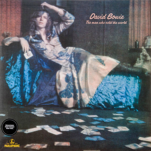 Bowie, David The Man Who Sold The World Vinyl