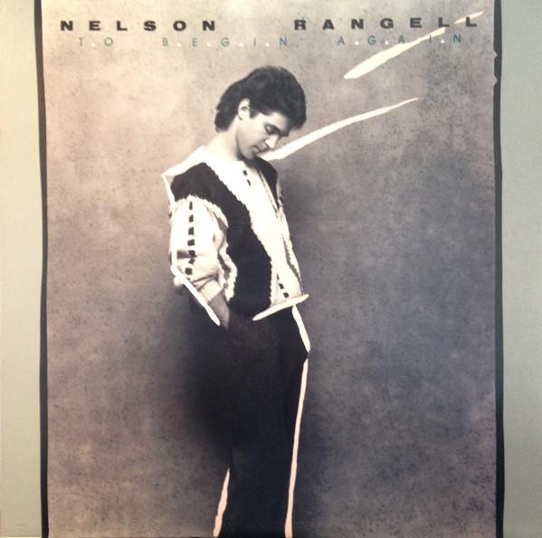 Rangell, Nelson To Begin Again Vinyl