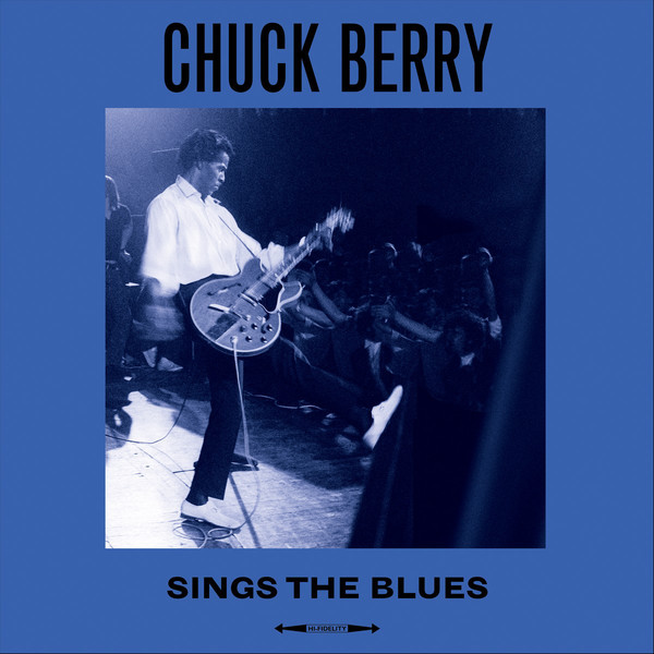 Chuck Berry Sings The Blues