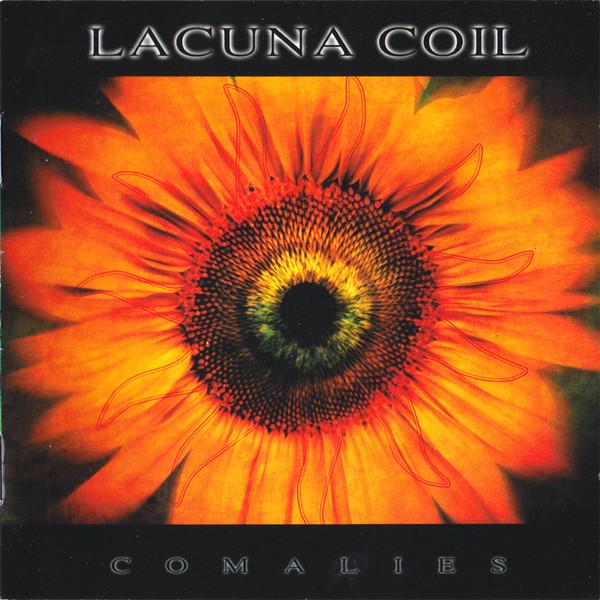 Lacuna Coil Comalies