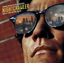 Original Motion Picture Soundtrack Nightcrawler