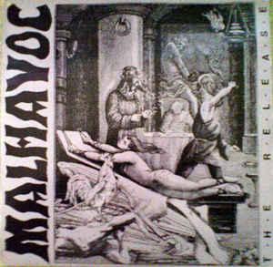 Malhavoc The Release