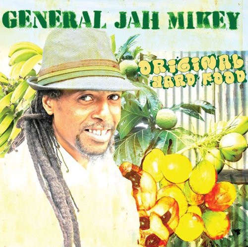 General Jah Mikey Original Yard Food