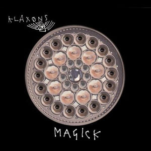 Klaxons Magick Vinyl