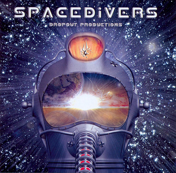 Various Spacedivers