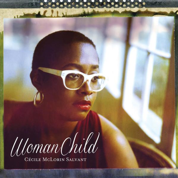 Salvant, Cecile McLorin WomanChild Vinyl