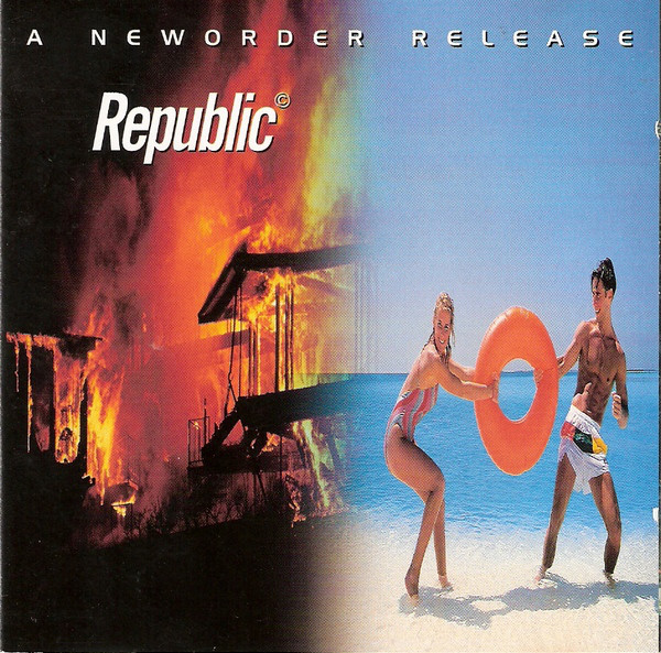 New Order Republic