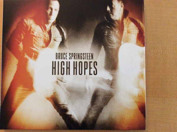 Springsteen, Bruce High Hopes