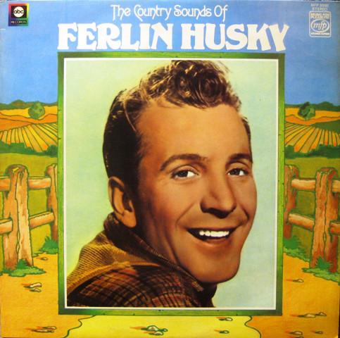 Husky, Ferlin The Country Sounds Of Ferlin Husky