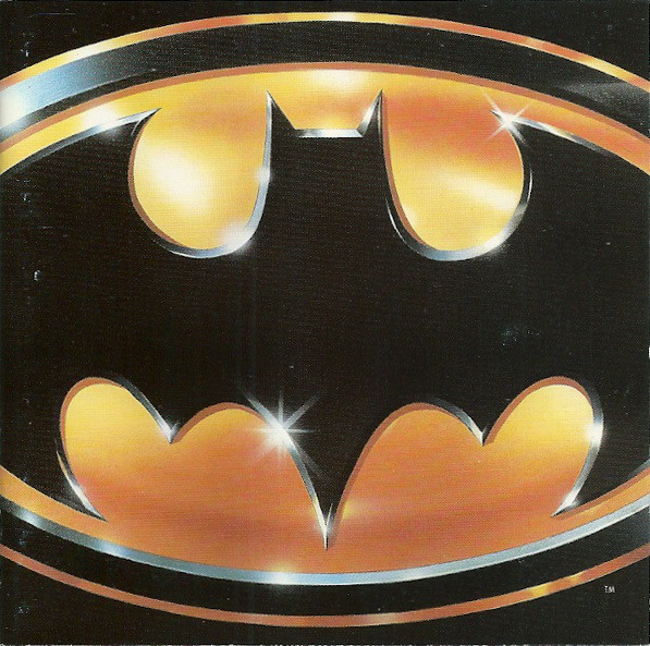 Prince Batman (Motion Picture Soundtrack)