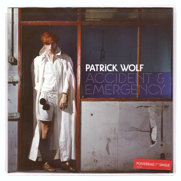 Wolf, Patrick Accident & Emergency