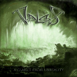 Valas A Glance From Unreality CD