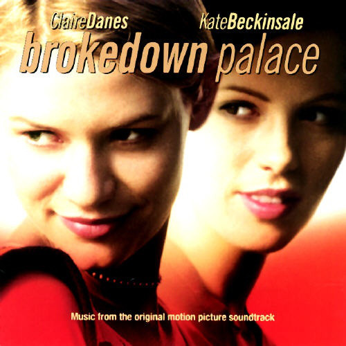 Various Brokedown Palace Music From The Original Motion Picture Soundtrack Vinyl