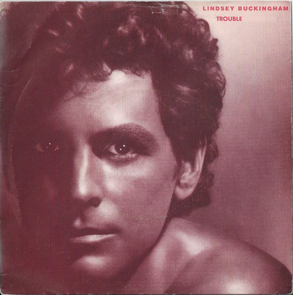 Buckingham, Lindsey Trouble Vinyl