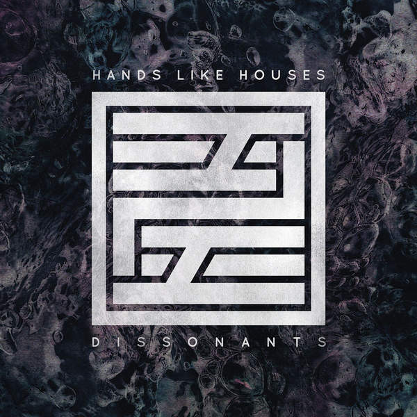 Hands Like Houses Dissonants Vinyl