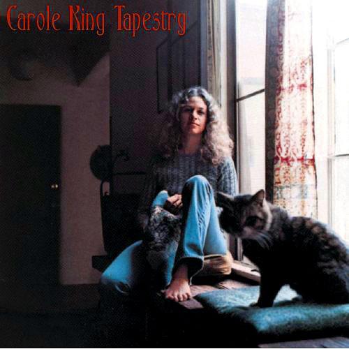 King, Carole Tapestry Vinyl
