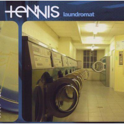 Tennis Laundromat Vinyl