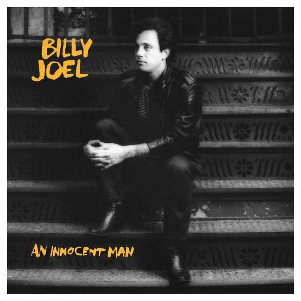 Joel, Billy An Innocent Man