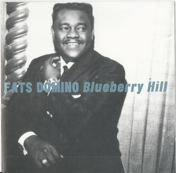 Domino, Fats Blueberry Hill Vinyl