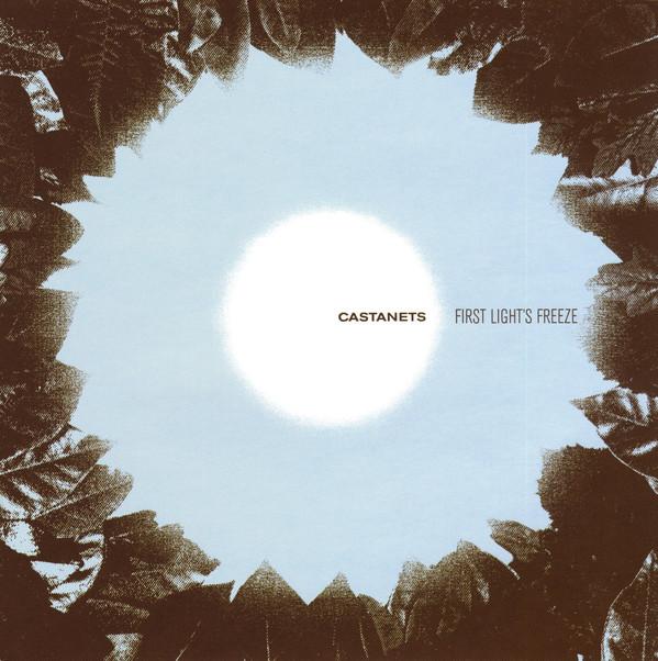 Castanets First Lights Freeze Vinyl