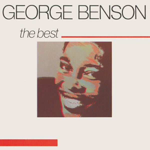 George Benson The Best Vinyl