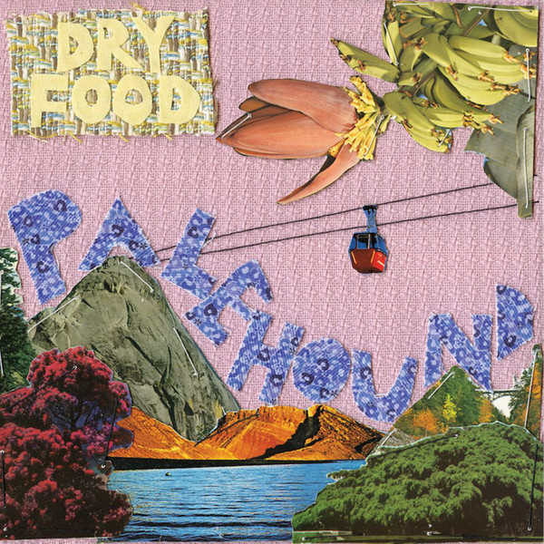 Palehound Dry Food