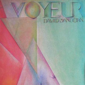 Sanborn, David Voyeur Vinyl