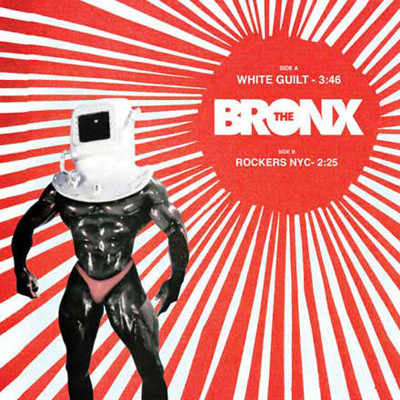 The Bronx White Guilt / Rockers NYC