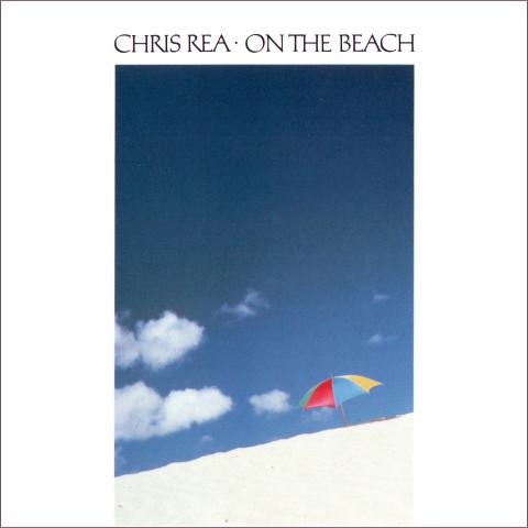 Rea, Chris On The Beach