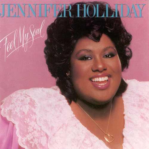 Holliday, Jennifer Feel My Soul Vinyl