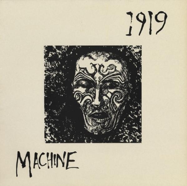 Machine 1919 Vinyl