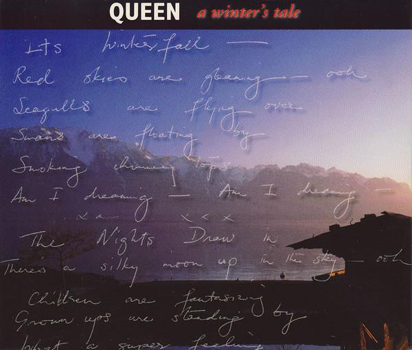 Queen A Winter's Tale