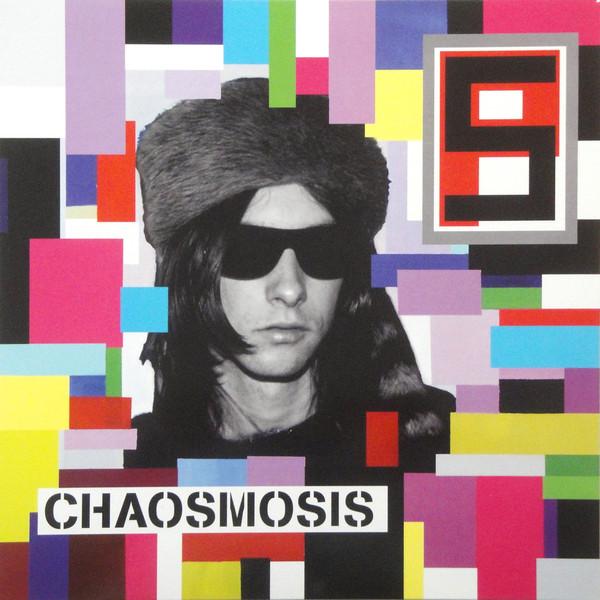 Primal Scream Chaosmosis Vinyl