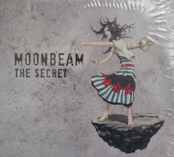 Moonbeam The Secret