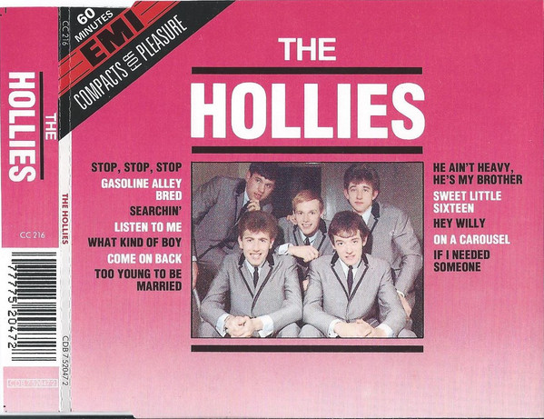 Hollies (The) The Hollies