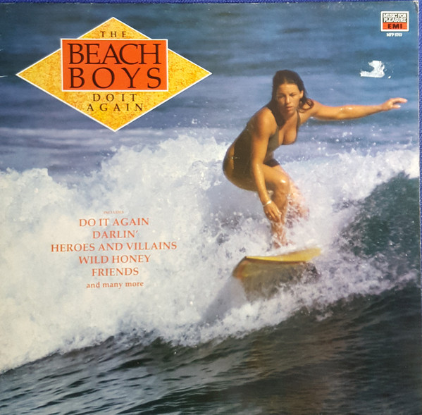 The Beach Boys Do It Again