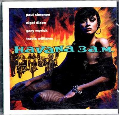Havana 3 A.M. Havana 3 A.M. Vinyl