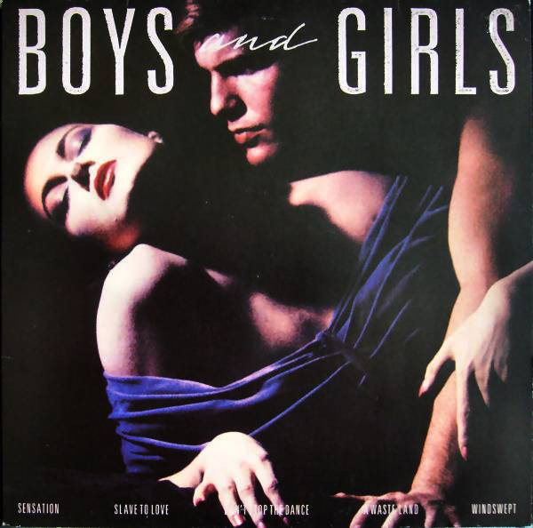 Ferry, Bryan Boys And Girls