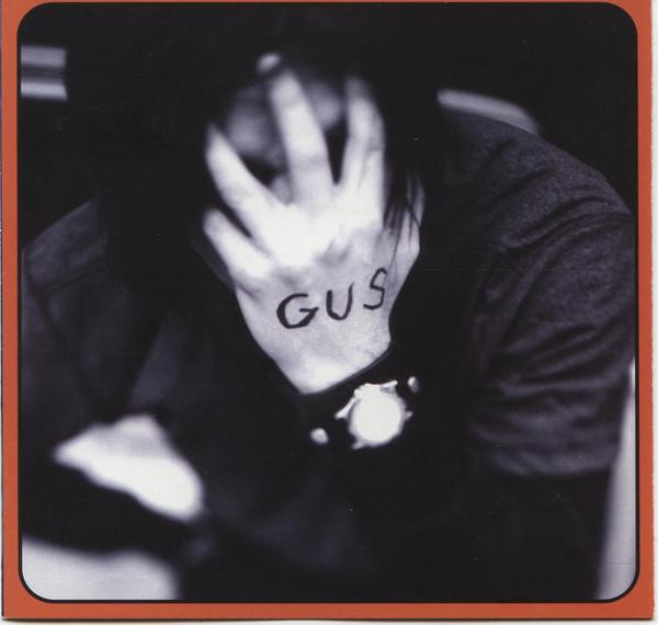 Gus Gus Vinyl