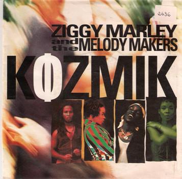 Marley, Ziggy Kozmik Vinyl
