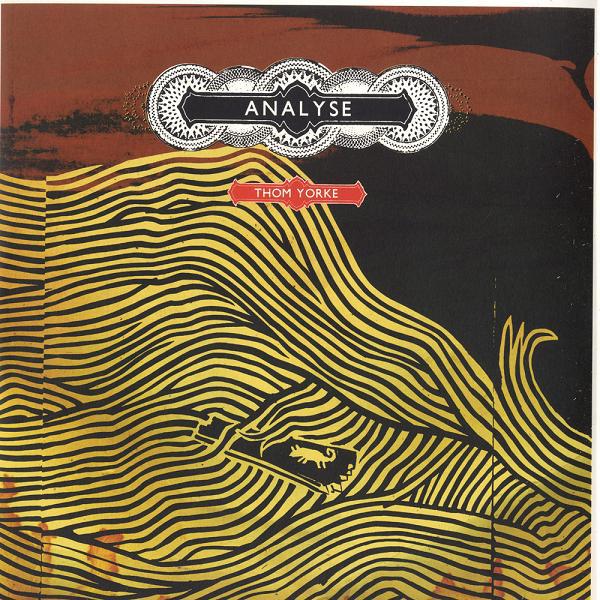 Yorke, Thom Analyse Vinyl