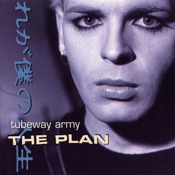 Numan, Gary / Tubeway Army The Plan