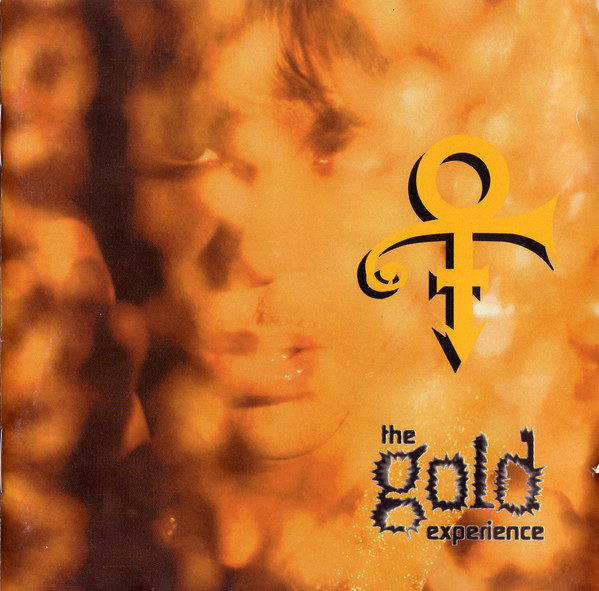 The Artist (Formerly Known As Prince) The Gold Experience