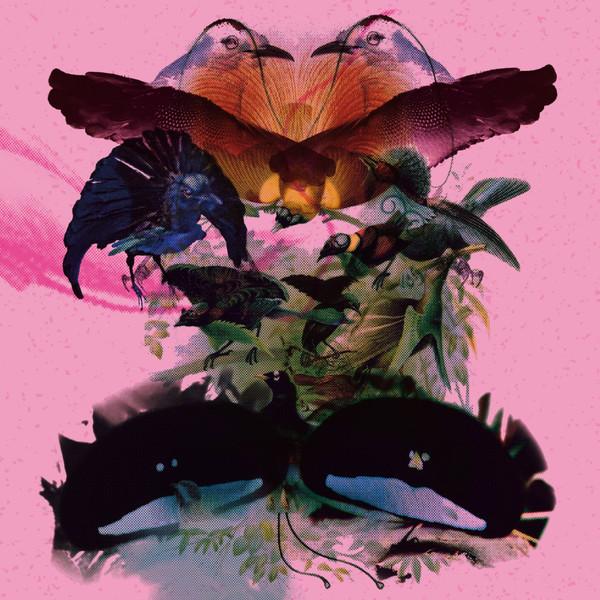 Vynehall, Leon Rojus (Designed To Dance) CD