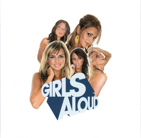 Girls Aloud What Will The Neighbours Say? CD