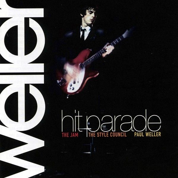 Weller, Paul Hit Parade CD