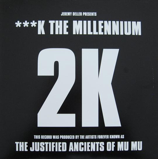2K ***k The Millennium Vinyl