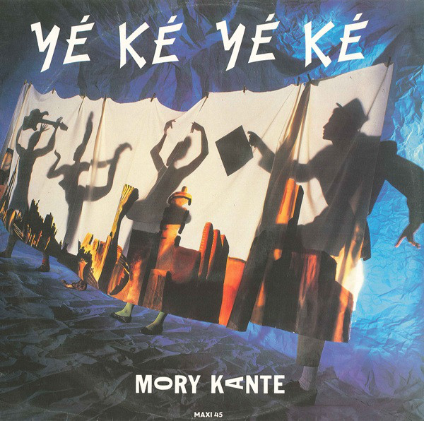 Kante, Mory Yé Ké Yé Ké