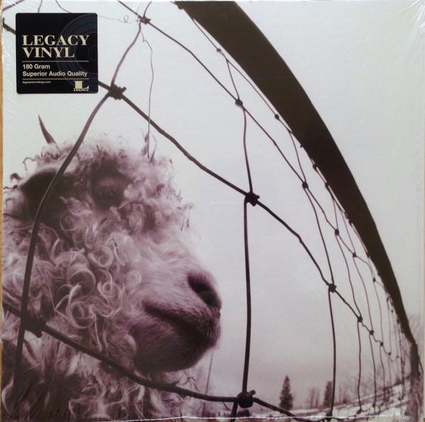Pearl Jam Vs. Vinyl