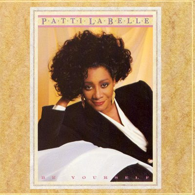 Labelle, Patti Be Yourself Vinyl